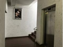 Фасадый офис на Ольгинской