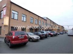 Офисы в Голосеевском районе без посредников
