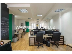 Квартира под офис на Руданского
