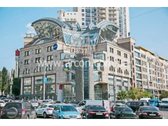 Бизнес центр Европа Плаза
