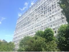 Административное здание на Соломенской