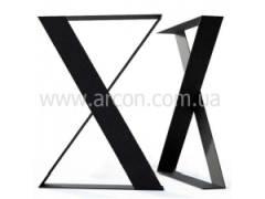 Письменный стол лофт XY