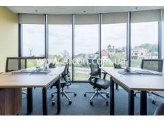 Аренда офисов с мебелью в IQ центре