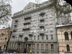 Офис на Терещенковской