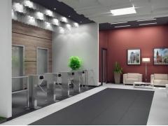 Бизнес центр Торонто