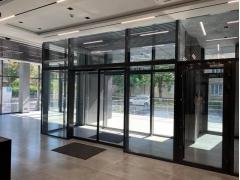 Бизнес центр возле Новуса