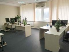 Бизнес центр Торус