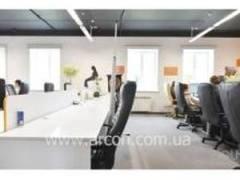 Закрытый офисный комплекс