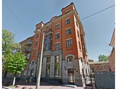 Аренда представительского здания на Борисоглебской
