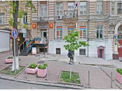 Офис с отдельным входом на Пушкинской