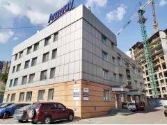 Бизнес центр на Малевича без посредников