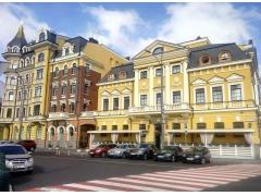Бизнес центр Игоревский прямая аренда офисов