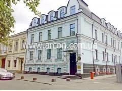 Аренда представительского здания в Подольском районе
