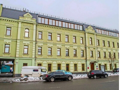 Бизнес центр площадь Победы от собственника