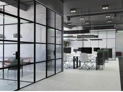 Бизнес центр Level на Лабораторной, 6