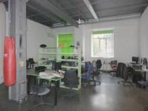 Аренда офиса возле метро Лыбидская 170 метров