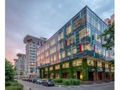Комплекс зданий на ВДНХ