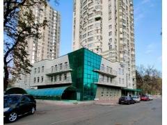Аренда офиса в новострое метро Житомирская