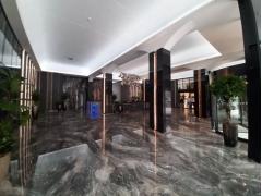 Бизнес центр М8 на Арсенальной