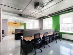 Офисы с мебелью в ЖК Кампус на Нижнеключевой