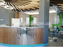 Бизнес центр Дивосвит