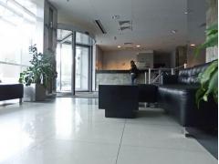 Бизнес центр на Физкультуры