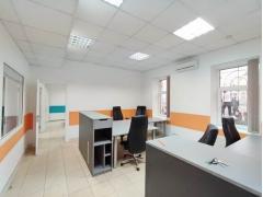 Снять офис на Саксаганского