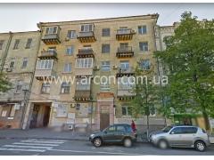Офис с отдельным входом на Воровского
