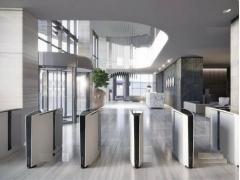 Бизнес центр Wave Tower