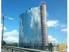 Бизнес центр Wave Tower в Киеве на Петровке