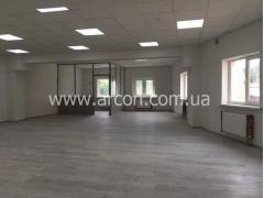 Офисное здание метро Дворец Украина