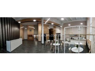 Бизнес центр Xspace