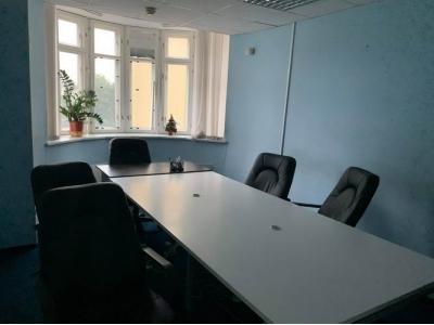 Аренда офиса на Златоустовской